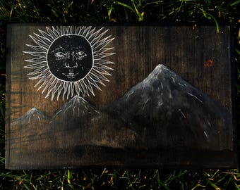 Mount Shine