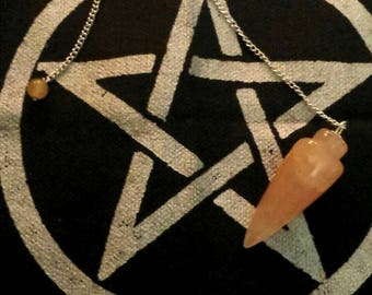 Pendulum Readings (yes or no questions)