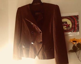 Vintage Sterling Cooper Petite Blazer