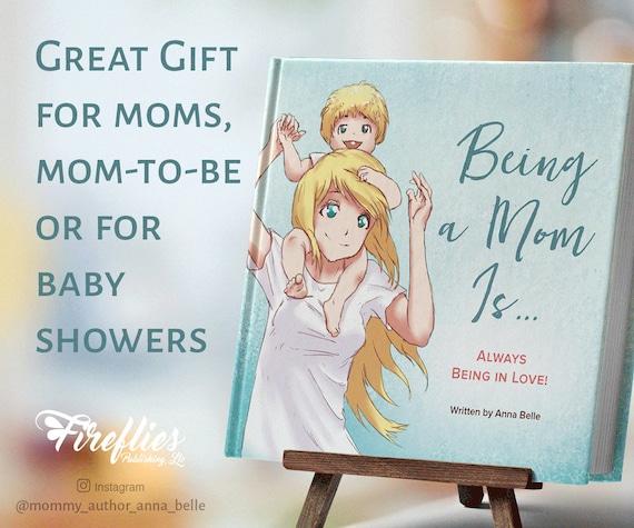 Aanstaande Moeder Cadeau Zwangere Moeder En Vader Geschenk Nieuwe Mom Cadeau Moeder Mijlpalen Baby Mijlpalen Nieuwe Mama Cadeau Nieuw Mommy Als