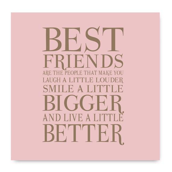 Better Cards = Better Friends