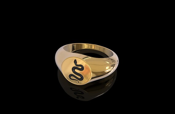 24k Gold Plated Sterling Silver Always my Daughter Ring