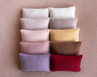 Newborn Fabric Pillow, Newborn Posing Pillow,Newborn Photography props,Newborn props for photography,Newborn Posing Fabric,Baby Pillow Decor