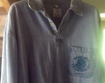 Taylors Trading shirt