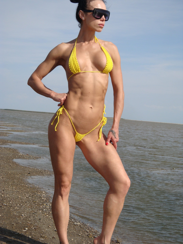 Micro Bikini Trend South Africa