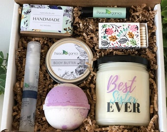 Birthday Gift For Sister