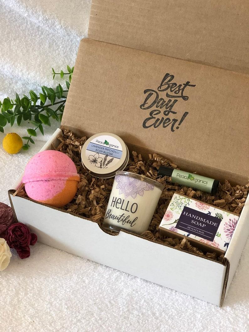Beauty Gift Set For Women Teen Ideas