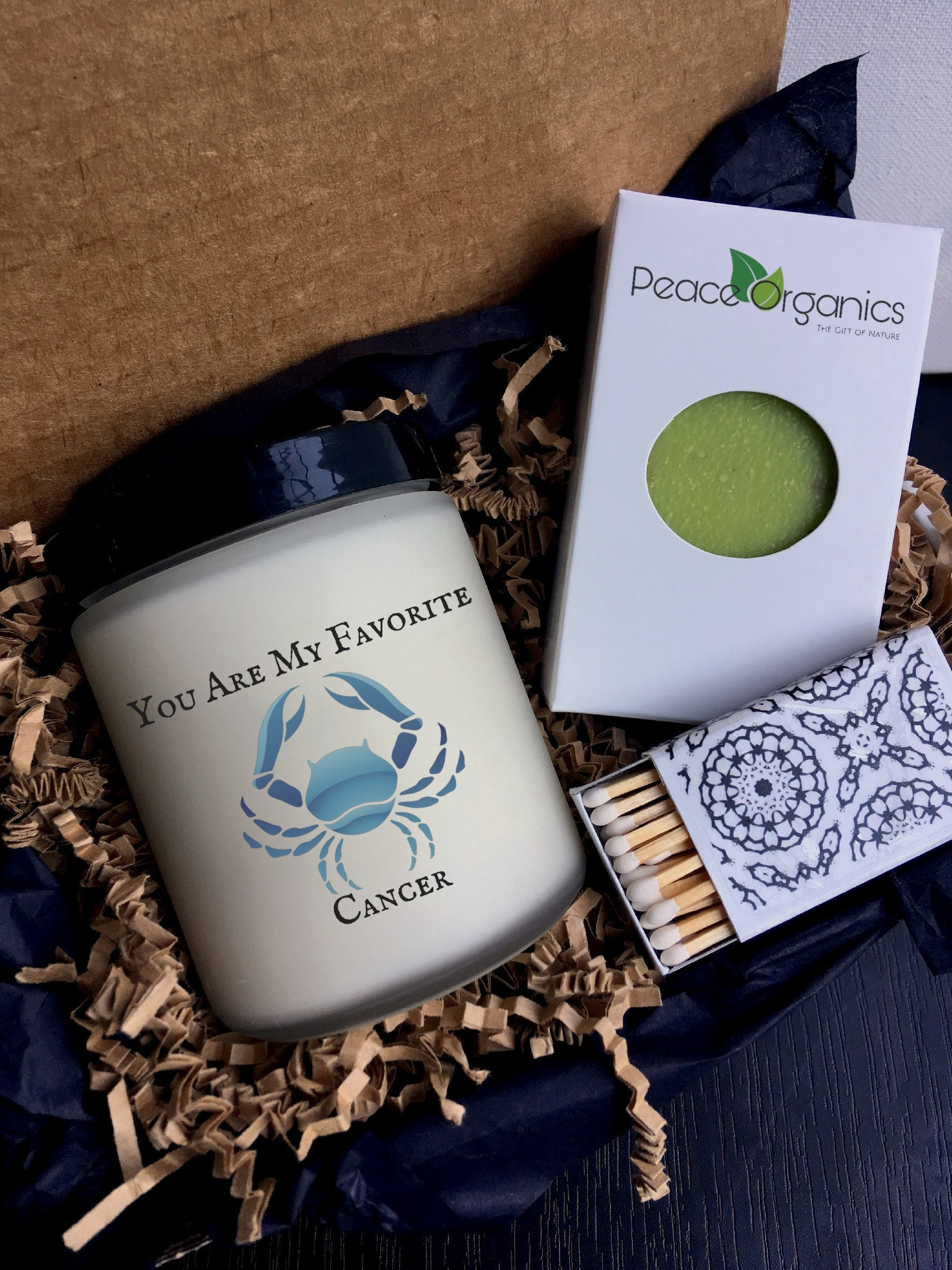Cancer Gift for Cancer Birthday Gift Zodiac Gift for Zodiac | Etsy