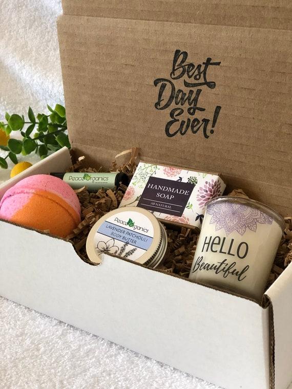 Beauty Gift Set For Teen Girl Birthday Ideas