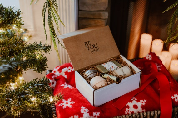 image 0 - Christmas Care Package Ideas