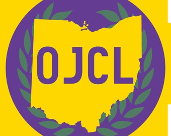 Ohio Junior Classical League Spirit Package 2018