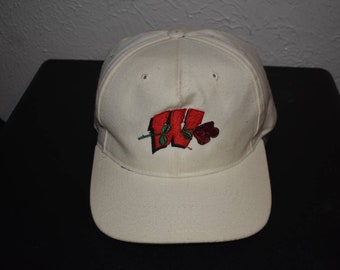 742eea22c61e15 1994 Wisconsin Badgers Rose Bowl hat