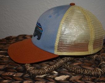 0642068c3ac76 Patagonia hat   Etsy