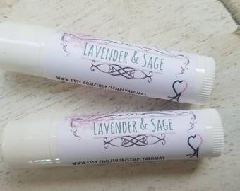 SIMPLY Lip Balm, 2 pack