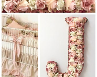 Light pink decor | Etsy
