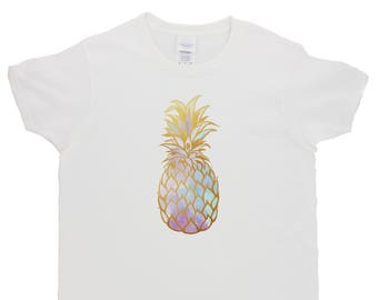c1b1afc1e33 Women s Pineapple Plus Size Shirt