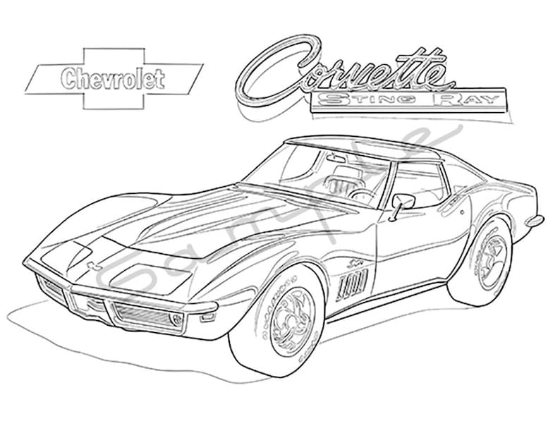 1970 Buick Le Mans