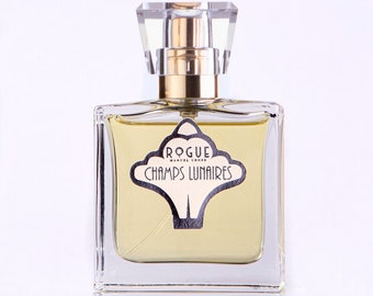 Rogue Perfumery - Champs Lunaires