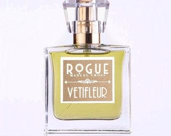 Rogue Perfumery - Vetifleur