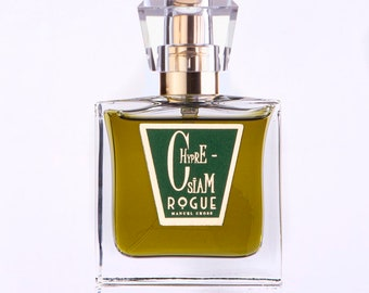 Rogue Perfumery - Chypre-Siam