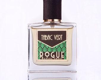 Rogue Perfumery - Tabac Vert