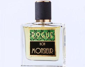 Rogue Perfumery - Bon Monsieur