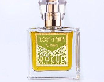 Rogue Perfumery - Flora & Fauna