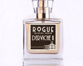 Rogue Perfumery - Derviche 2