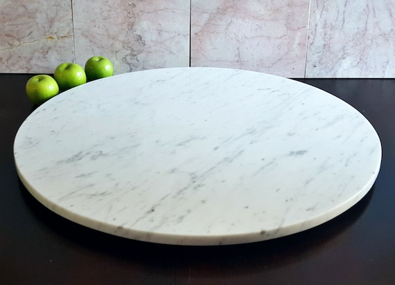 Lazy Susan For Table Lazy Susan Lazy Susan Marble Table Etsy