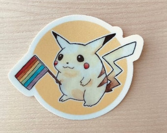 Gay sex pikachu