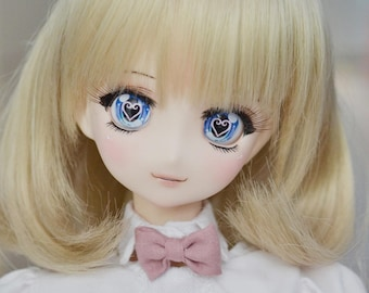 Courage [Acrylic Animetic Eyes for Dollfie Dream, SmartDoll, Obitsu Parabox 20mm 22mm 24mm]