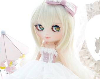Étoile for Blythe/Pullip
