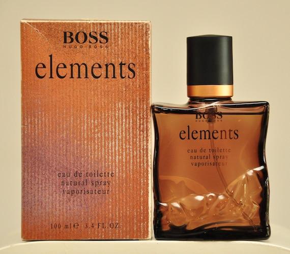 boss element
