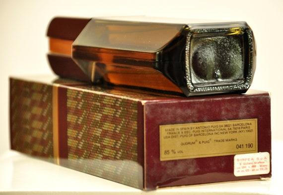 5e6ca2e87be71 Antonio Puig Quorum Eau De Toilette Edt 125ml 4.2 Fl. Oz. Spray Perfume for  Men Rare Vintage Old 1981 First Version Old Formula