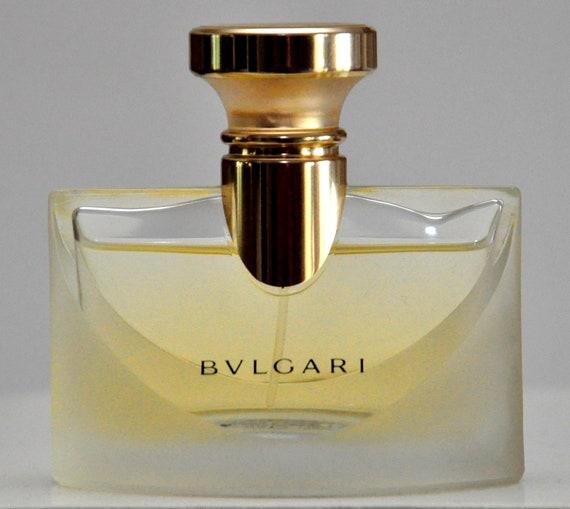 Bvlgari Bvlgari Pour Femme Eau de Parfum Edp 50ml 1.7 Fl. Oz.   Etsy 811a6ef26c3
