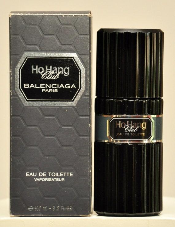 Sede Hecho de Permiso  Balenciaga Ho Hang Club Eau de Toilette Edt 100ml 3.3 Fl. Oz. | Etsy