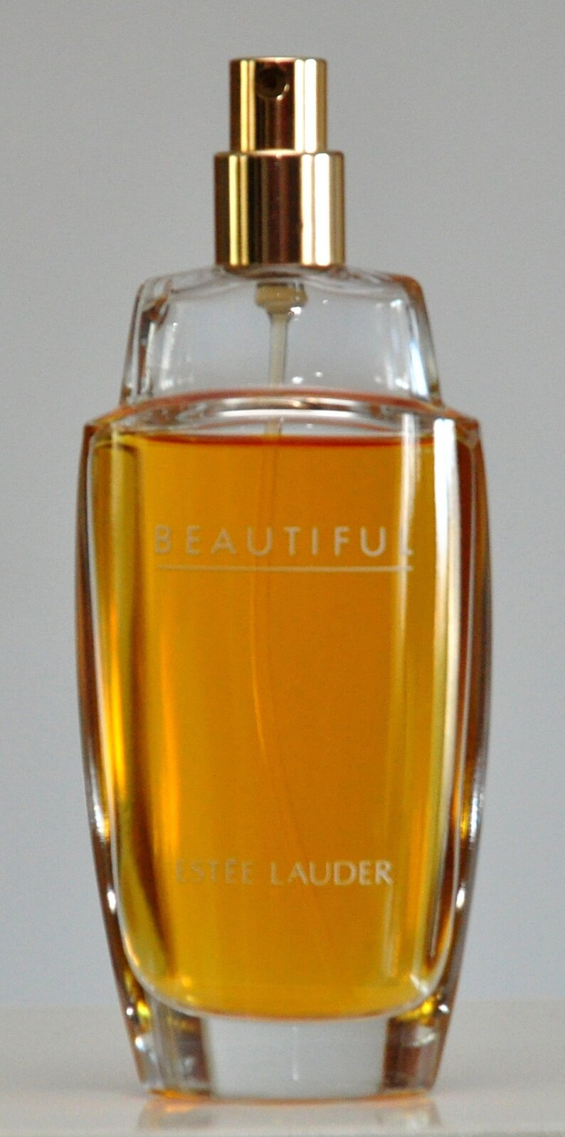 Eau Woman Perfume 75ml FlOzSpray De Beautiful 5 For Vintage Old Edp Rare 2 Lauder 1985 Parfum Estée mOy0vNwP8n