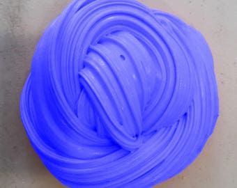 Blueberry Butter Slime