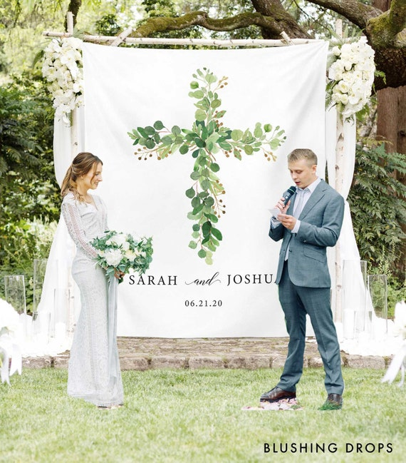 Wedding Backdrop For Ceremony Wedding Decorations Country