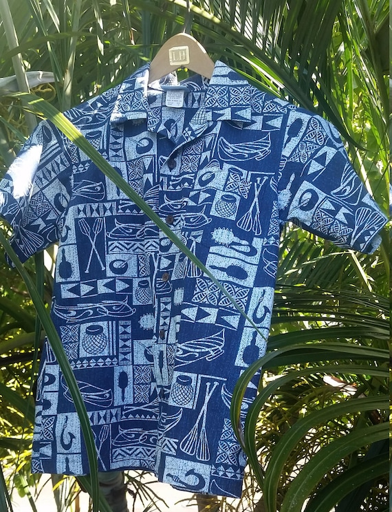 Boys Size 12 Aloha Shirt, Aloha Wear, Hawaiian Shi