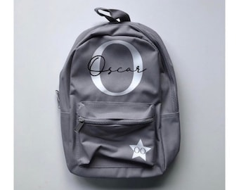 7a2bdf2f3e06 Personalize backpack