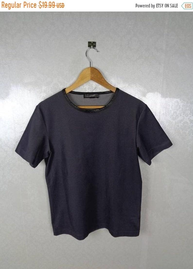 the latest 15d6b c54b9 30% OFF SALE VTG 90s Gaultier Homme Fendi Roma Dior Calvin Klein Versace  Polo Ralph Lauren Tommy Hilfiger Nautica Nike Supreme Adidas Shirt