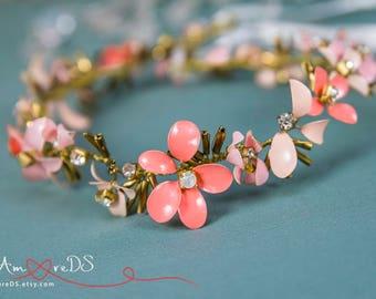 Accessories for hair, Wedding wreath, Wedding accessories