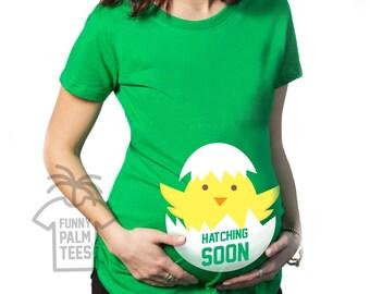 537fd441e4d24 Easter shirt, easter maternity shirts, easter pregnancy announcement shirt, easter  shirts, easter maternity shirt, funny easter shirts