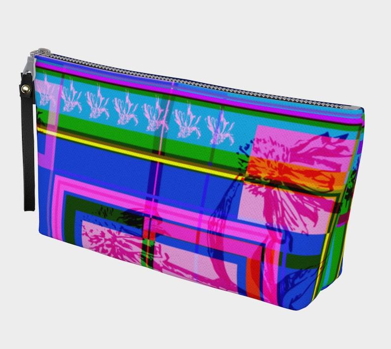 coneflower rainbow sherbet clutch image 0