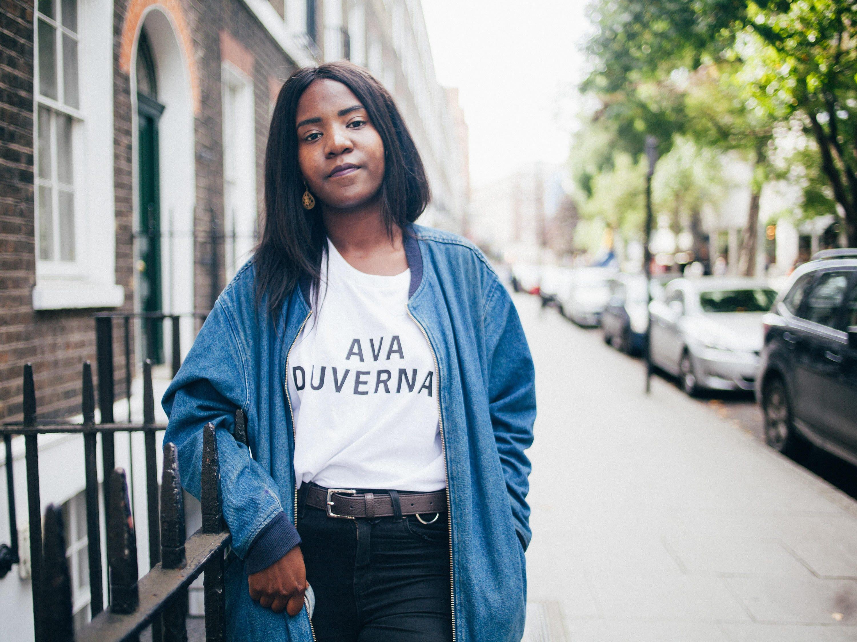 AVA DUVERNAY T-Shirt
