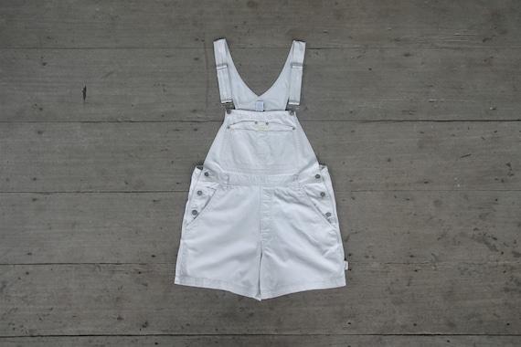 Vintage Calvin Klein Overalls shorts for Woman siz