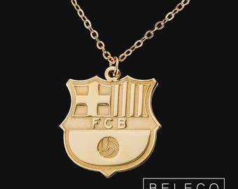 Barcelona necklace | Etsy