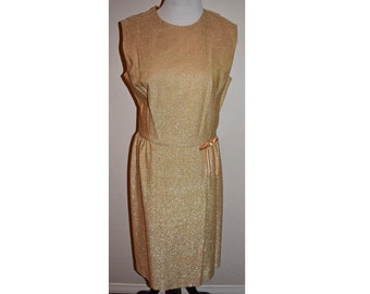 fe48db02a4a2 Vintage 1950s 1940s Women's Rockabilly Sparkly Party Evening Formal Evening  30
