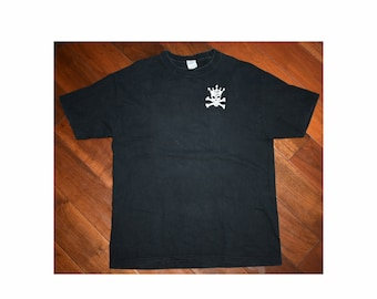 Vintage 77th Street Division LAPD Los Angeles Police Department T-Shirt XL  Gang Unit Military NYPD 9d1b55c54407